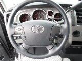 2013 Toyota Tundra TSS Double Cab Steering Wheel