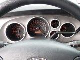 2013 Toyota Tundra TSS Double Cab Gauges