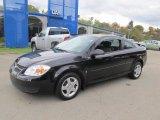 2007 Black Chevrolet Cobalt LT Coupe #72101718