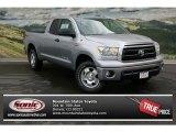 2013 Silver Sky Metallic Toyota Tundra TRD Double Cab 4x4 #72101502