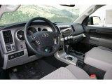 2013 Toyota Tundra SR5 TRD CrewMax 4x4 Graphite Interior