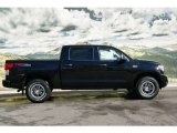 2013 Toyota Tundra TRD Rock Warrior CrewMax 4x4 Data, Info and Specs