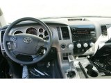 2013 Toyota Tundra TRD Rock Warrior CrewMax 4x4 Dashboard