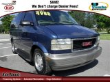 2003 GMC Safari SLE