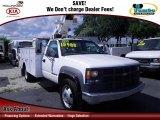 1999 Chevrolet C/K 3500 C3500 Regular Cab Bucket Truck Data, Info and Specs