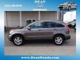 2011 Urban Titanium Metallic Honda CR-V EX-L 4WD #72159883