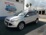 2013 Ingot Silver Metallic Ford Escape SEL 1.6L EcoBoost #72159596