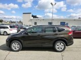 2013 Kona Coffee Metallic Honda CR-V EX AWD #72159877