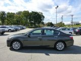 2013 Hematite Metallic Honda Accord EX-L Sedan #72159875