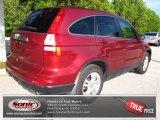 2010 Tango Red Pearl Honda CR-V EX-L #72159494