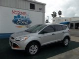 2013 Ingot Silver Metallic Ford Escape S #72159586