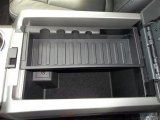 2013 Ford F150 FX4 SuperCrew 4x4 Center Storage