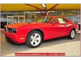 2013 Redline 3-Coat Pearl Dodge Challenger SXT #72159784