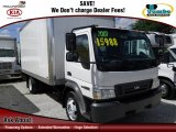 2007 Ford LCF Truck L45 Commercial Moving Truck Data, Info and Specs