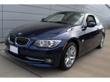 2012 Deep Sea Blue Metallic BMW 3 Series 328i xDrive Coupe #72203730