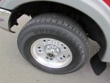 Ford Ranger 1997 Wheels and Tires