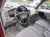 1997 Ford Ranger Interiors