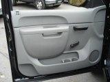 2013 Chevrolet Silverado 1500 LS Regular Cab 4x4 Door Panel