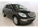 2011 Carbon Black Metallic Buick Enclave CXL AWD #72204116