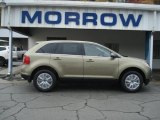 2013 Ginger Ale Metallic Ford Edge Limited AWD #72203781