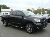 2010 Toyota Tundra TRD Rock Warrior Double Cab 4x4 Front 3/4 View