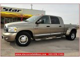 2009 Dodge Ram 3500 Laramie Mega Cab Dually Data, Info and Specs