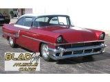 1955 Mercury Montclair 2 Door Coupe