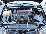 2001 Pontiac Bonneville Engines