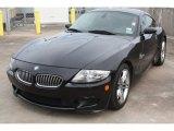 2007 BMW M Black Sapphire Metallic