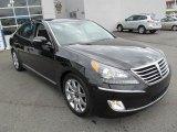 Hyundai Equus 2013 Data, Info and Specs