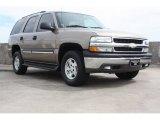 2004 Sandalwood Metallic Chevrolet Tahoe LS #72204272