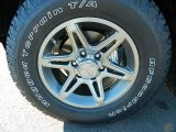 2013 Toyota Tacoma TSS Prerunner Double Cab Wheel