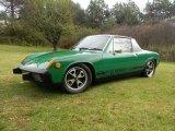 Porsche 914 Colors