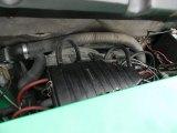 Porsche 914 Engines