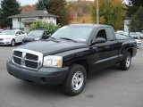 2005 Dodge Dakota ST Club Cab 4x4 Data, Info and Specs