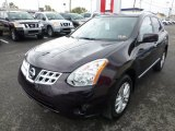 2013 Nissan Rogue SV AWD Data, Info and Specs