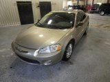 2003 Light Almond Pearl Metallic Chrysler Sebring LXi Sedan #72246549