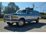 1995 Ford F250 XLT Extended Cab Data, Info and Specs