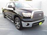 2012 Black Toyota Tundra Texas Edition CrewMax #72245697