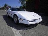 Chevrolet Corvette 1989 Data, Info and Specs