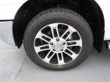 2013 Toyota Tundra Texas Edition Double Cab 4x4 Wheel