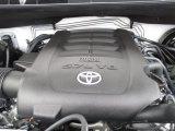 2013 Toyota Tundra Texas Edition Double Cab 4x4 5.7 Liter Flex-Fuel DOHC 32-Valve Dual VVT-i V8 Engine