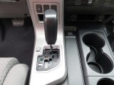 2013 Toyota Tundra Texas Edition Double Cab 4x4 6 Speed ECT-i Automatic Transmission