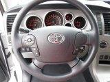 2013 Toyota Tundra Texas Edition Double Cab 4x4 Steering Wheel