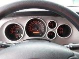 2013 Toyota Tundra Texas Edition Double Cab 4x4 Gauges