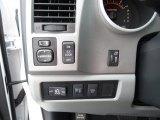 2013 Toyota Tundra Texas Edition Double Cab 4x4 Controls