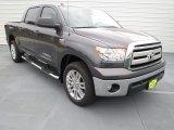 2013 Magnetic Gray Metallic Toyota Tundra TSS CrewMax #72245689