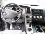 2013 Toyota Tundra TSS CrewMax Dashboard