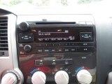 2013 Toyota Tundra TSS CrewMax Audio System