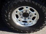 GMC Yukon 2001 Wheels and Tires